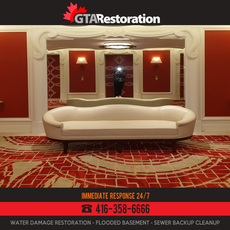 GTA Restoration Toronto Blog Image