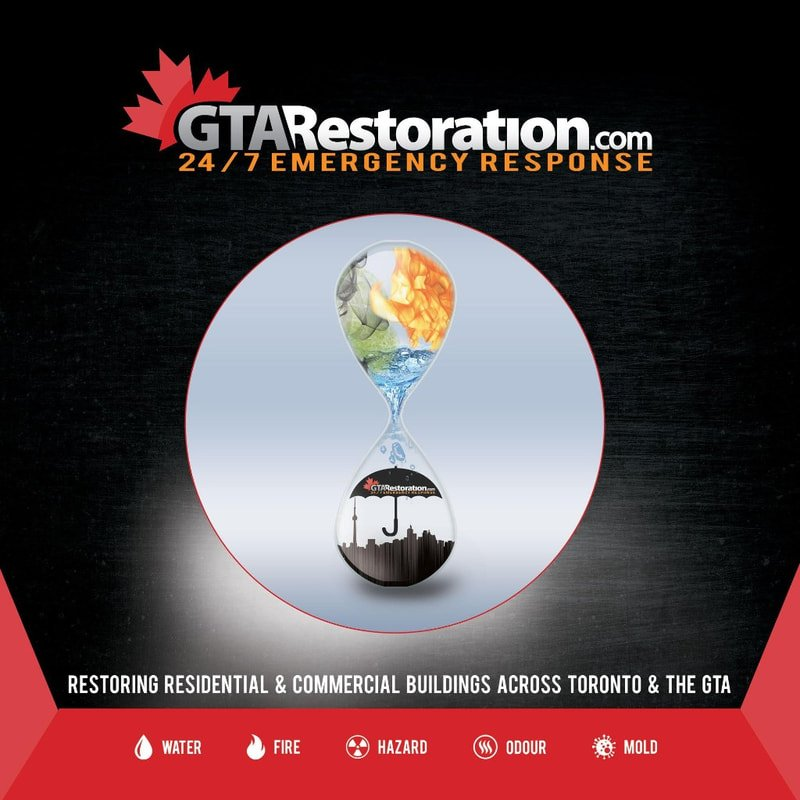 GTA Restoration Services  Toronto